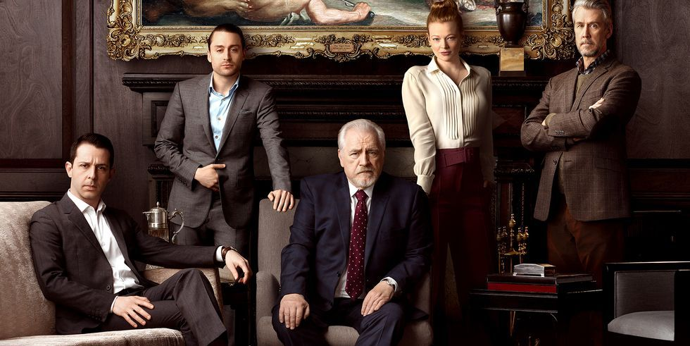 41 Things You Didn't Know About Succession - Succession Trivia