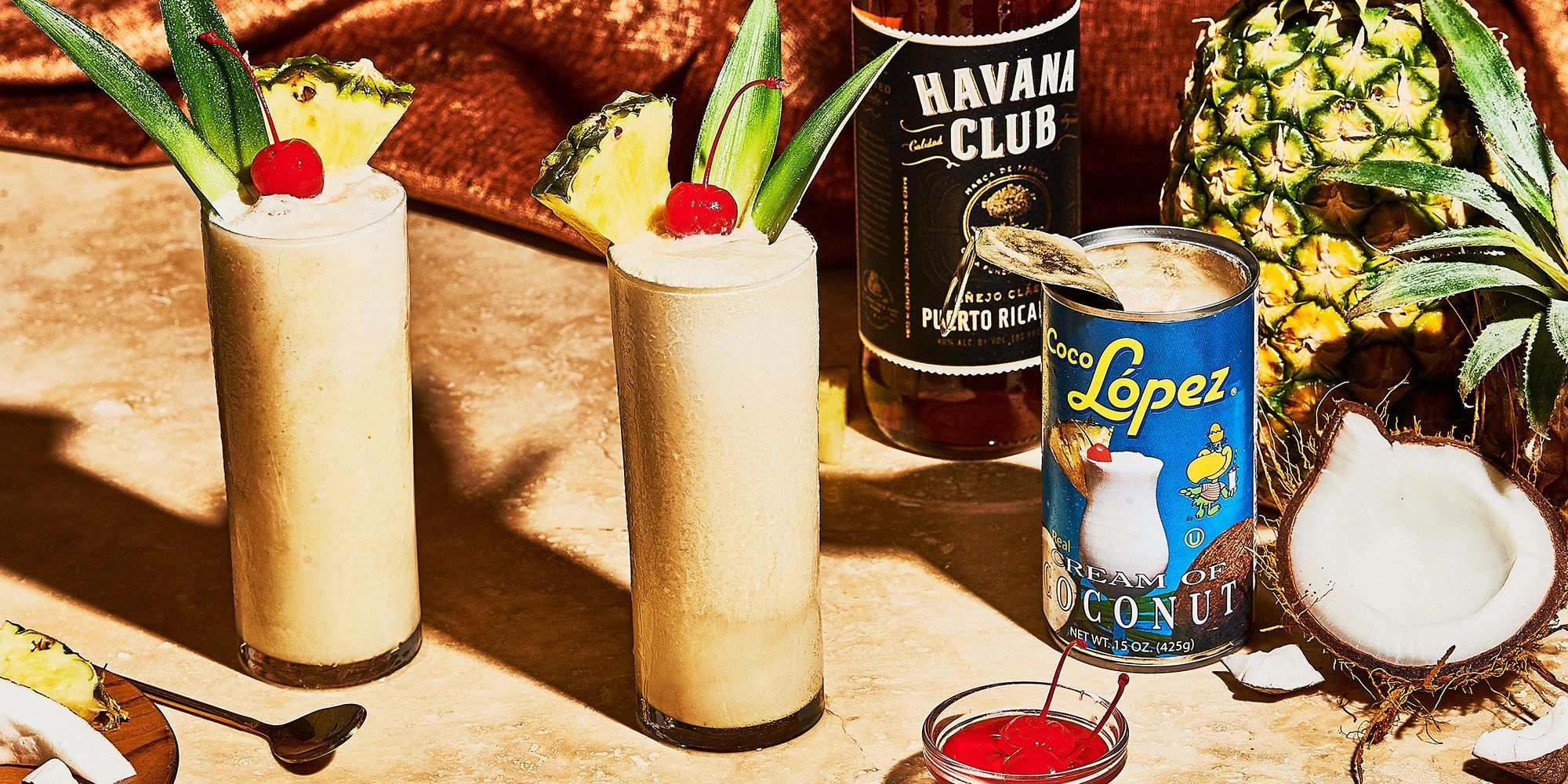 20 Great Cocktails for Summer