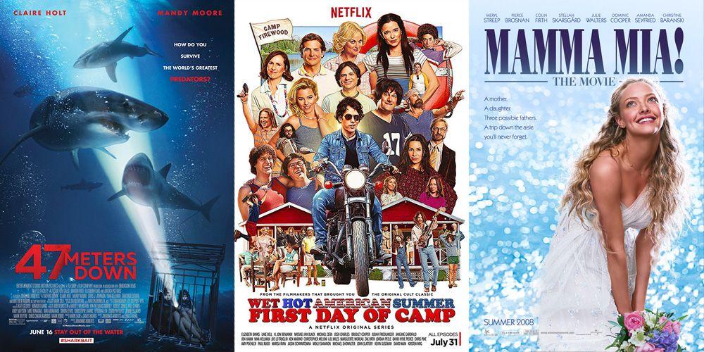 netflix summer movies