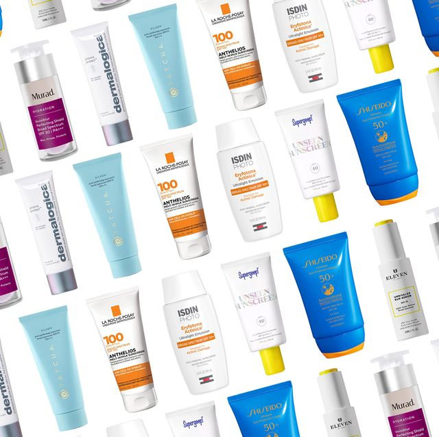 best sunscreen products for people of color