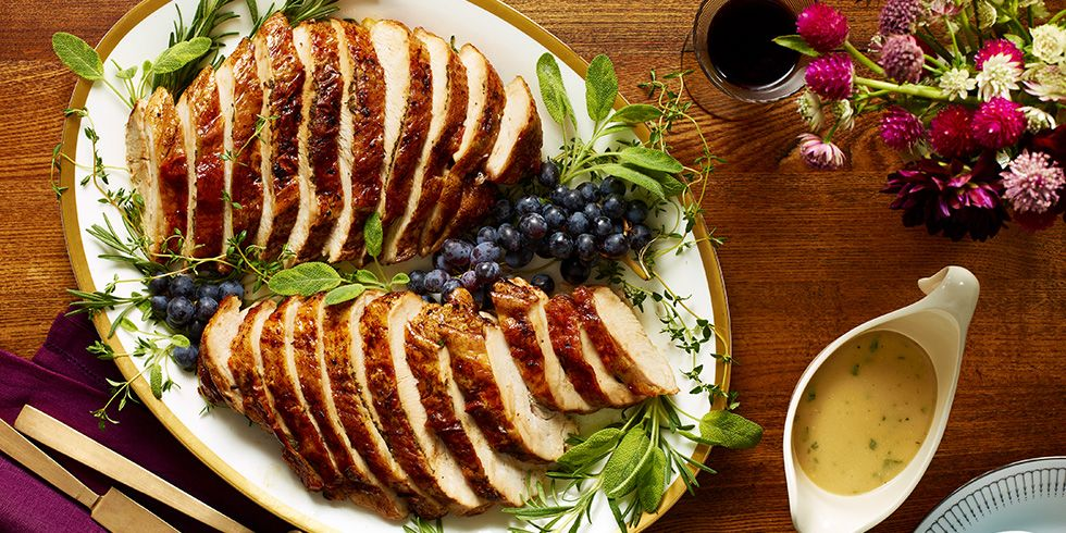 30 Thanksgiving Food Ideas for the Ultimate Holiday Feast