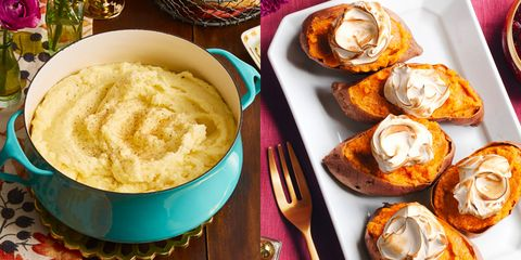 65 make ahead thanksgiving side dishes easy recipes for