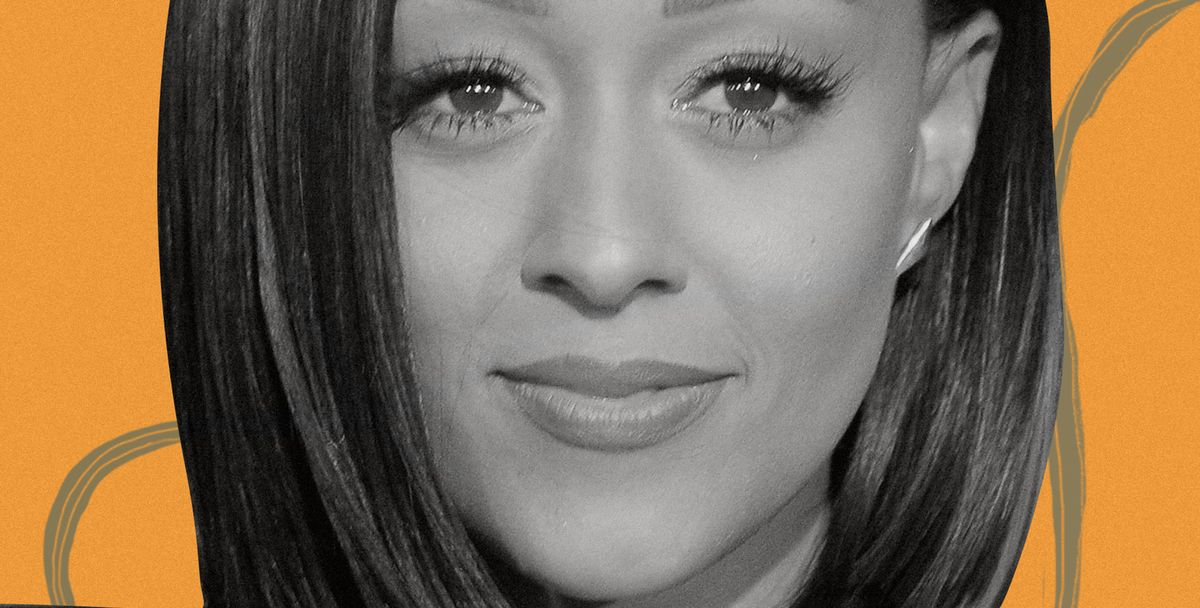 Tia Mowry on Wearing Curls on 'Sister, Sister' and Her Personal Journey to Unapologetic Beauty
