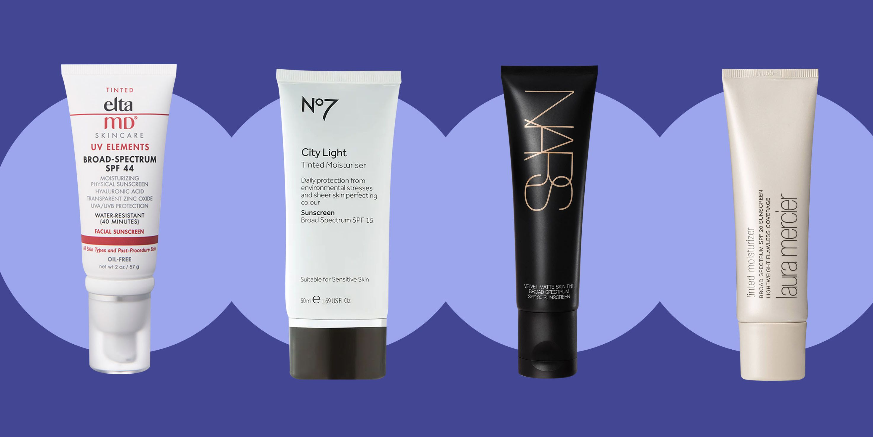 11 Best Tinted Moisturizers, According to Dermatologists and Makeup Artists