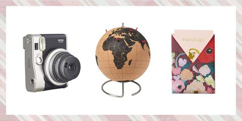 travel gifts for her