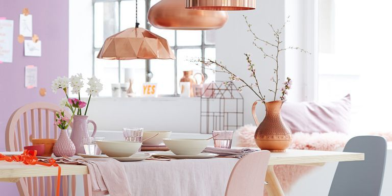 8 Home Decor Trends That Will Be Out In 2018
