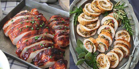 turkey breast recipes