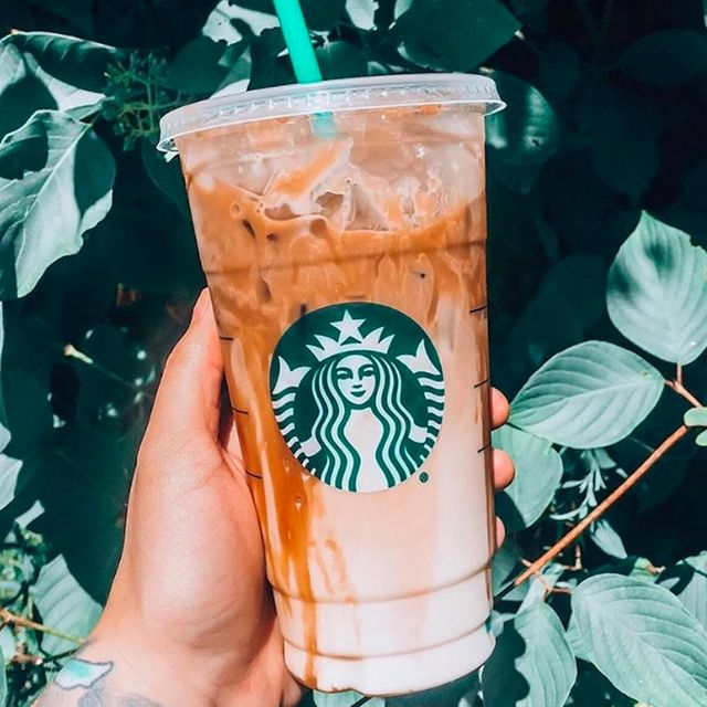 39 Of The Unhealthiest Starbucks Drinks