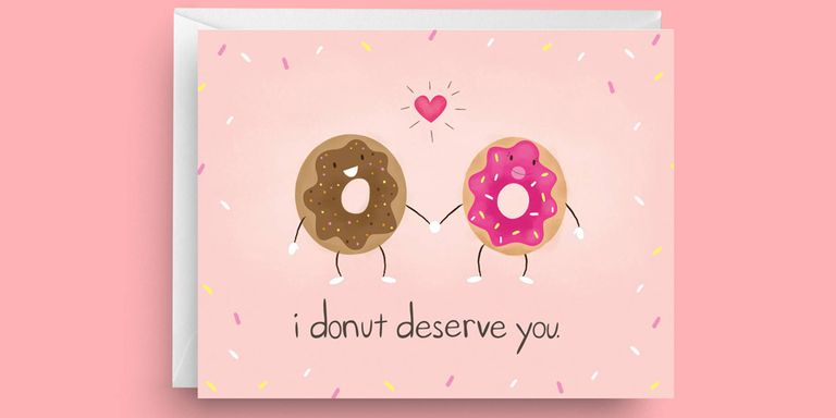 26 Funny Valentine\'s Day Cards for 2018 - Cute Valentines Cards to Buy