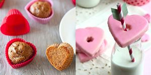 valentine's day lunch recipes