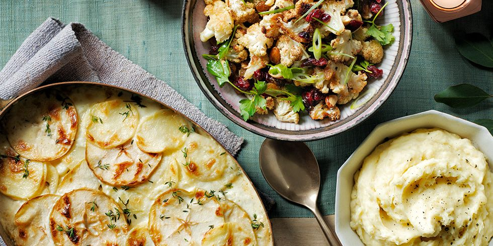 21 Thanksgiving Vegetable Side Dish Recipes , Holiday Side
