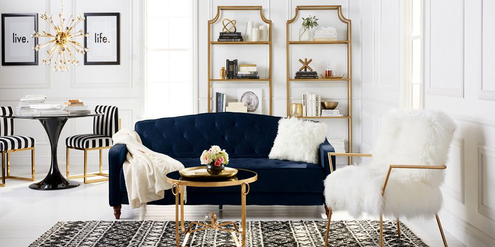 You're Going to Want Everything From Walmart's New Home Section