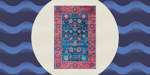 15 Machine Washable Rugs Perfect For Homes With Kids And