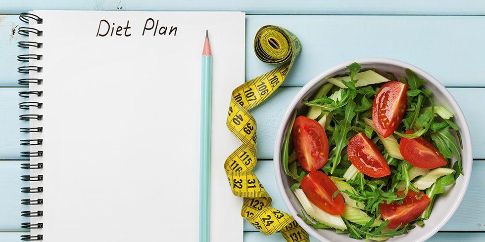 Best diet lose weight 1 month