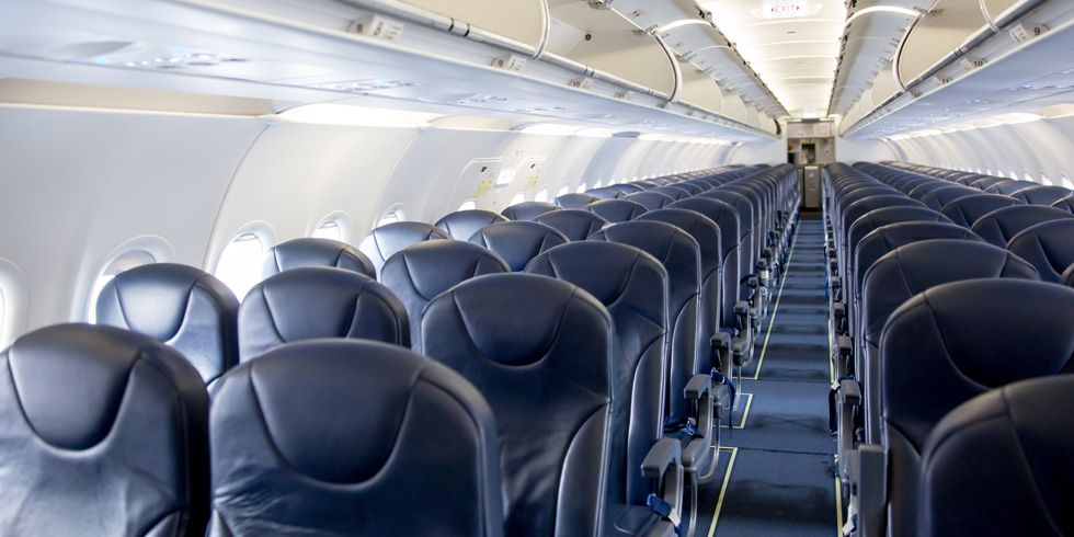 plane seat