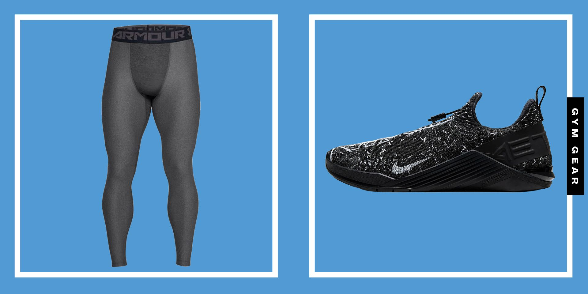 Best Gym Clothes For Men 2020 Stylish