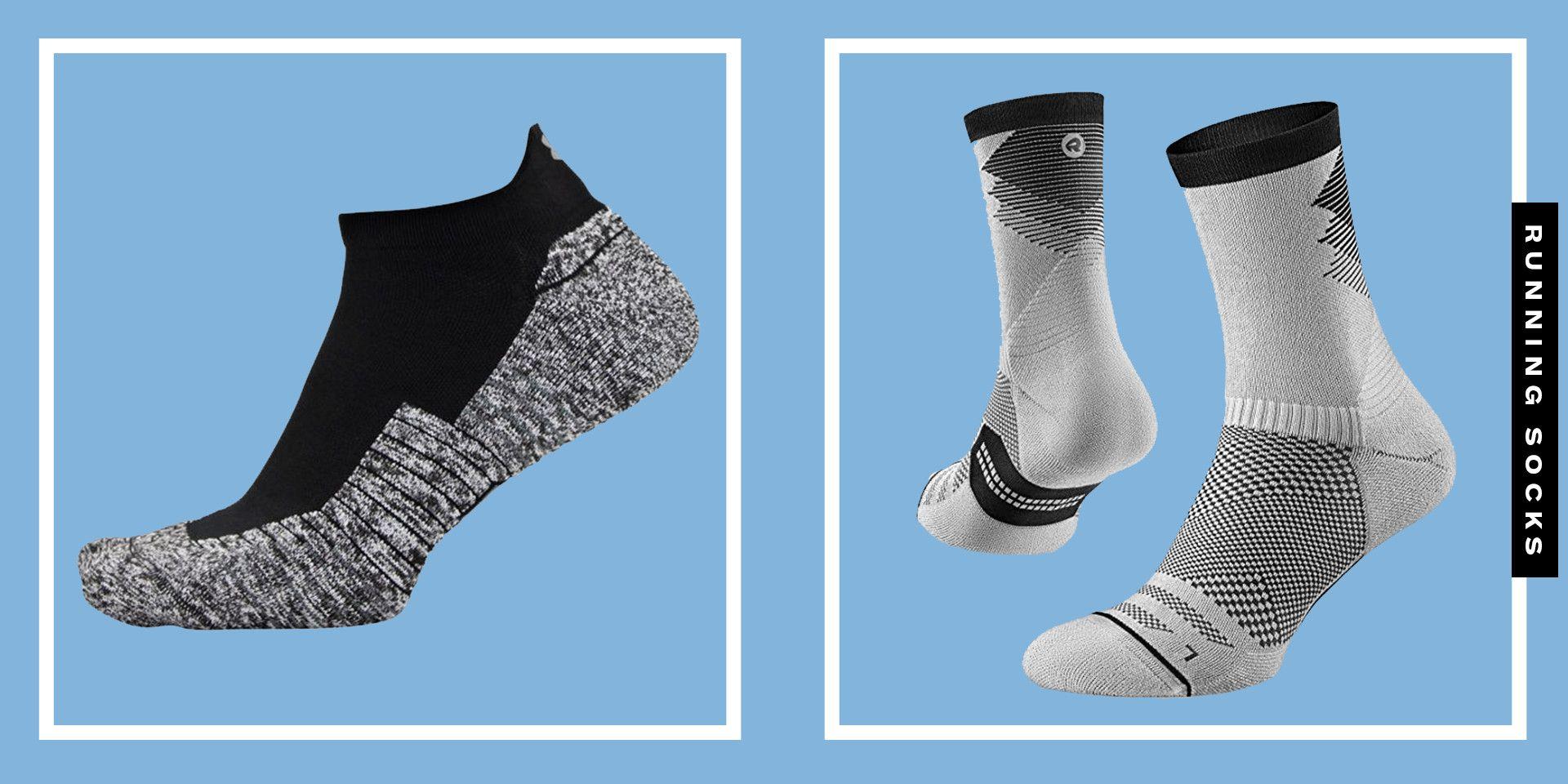The 10 Best Running Socks for Men 2020