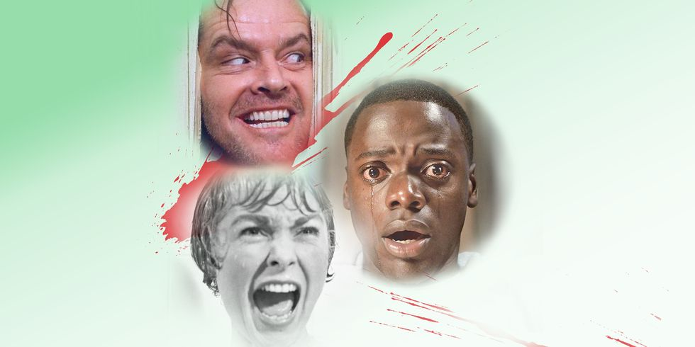 The 60 Scariest Movies of All Time thumbnail