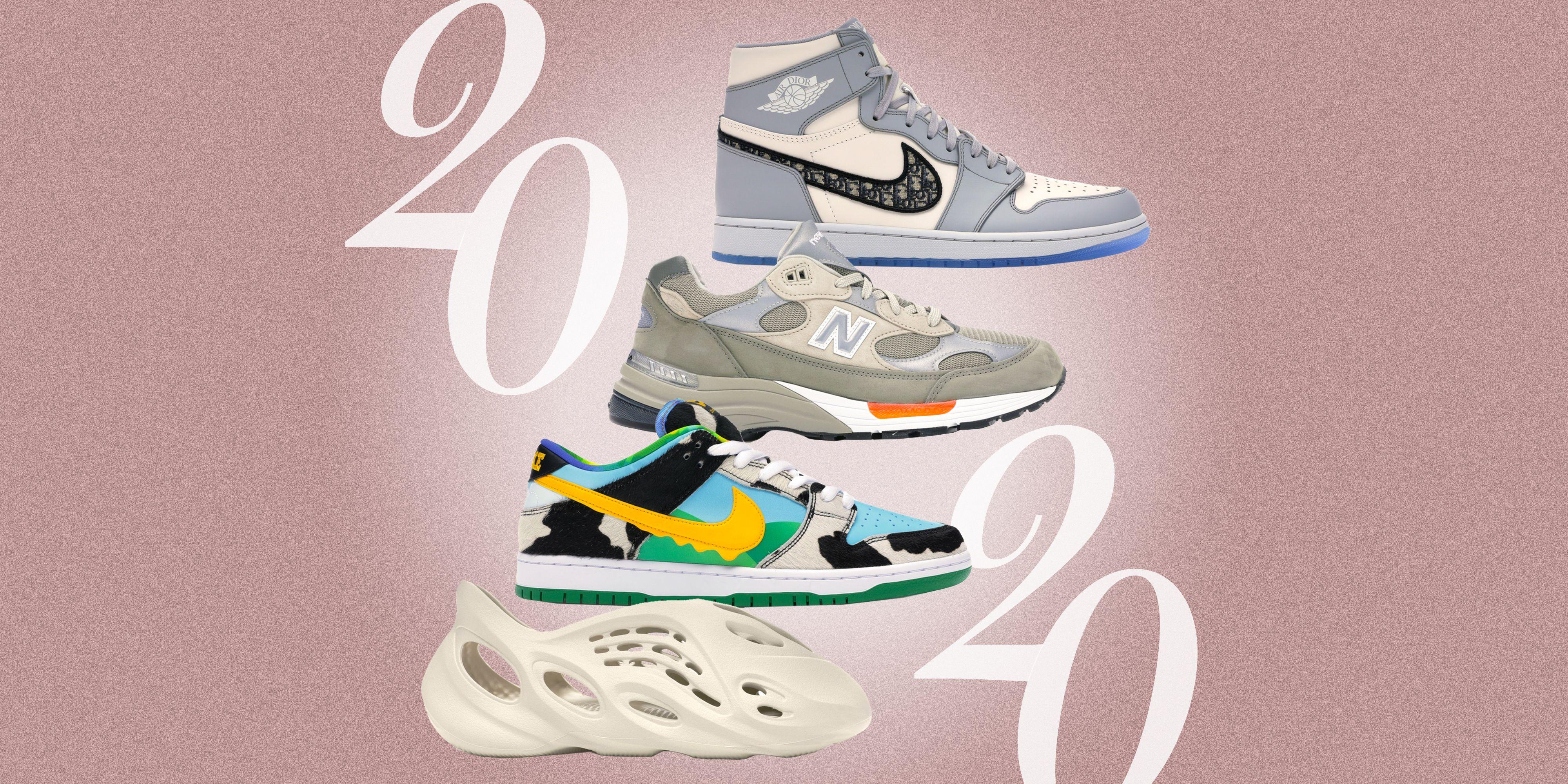 Best Sneakers of 10 for Men   Coolest Sneakers for Men