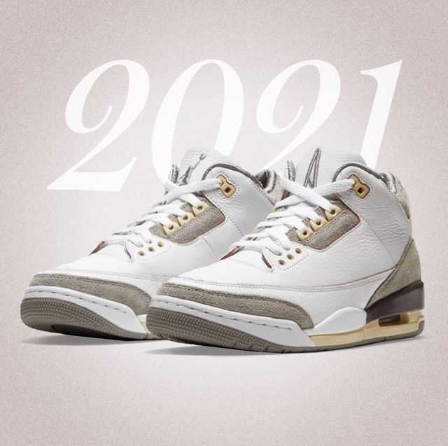 coolest sneakers of 2021