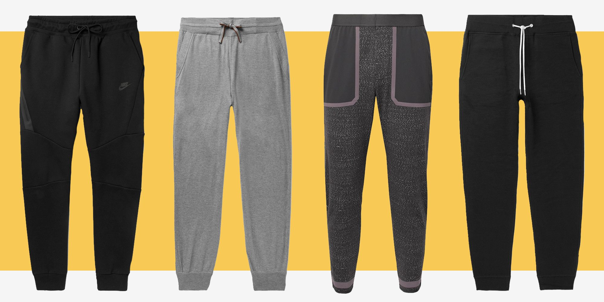 224b638efa585 15 Best Sweatpants for Men 2019