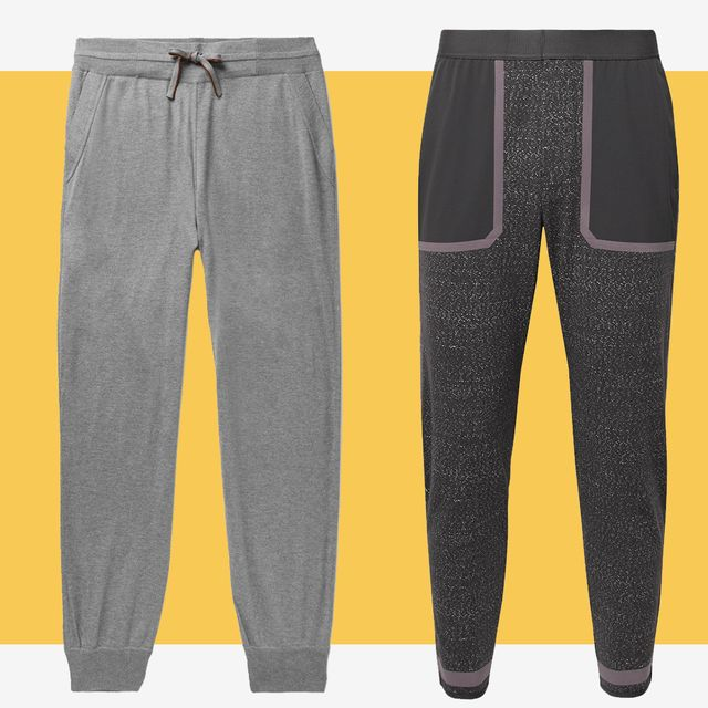 ead29c4f39b 15 Pairs of Sweatpants You Can Wear Outside, on the Couch, and Everywhere  In Between