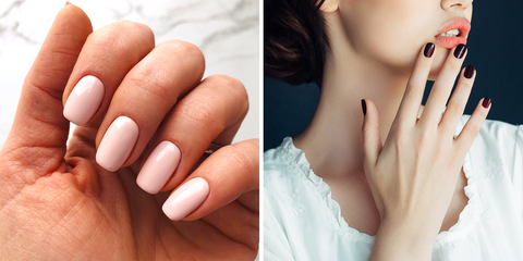 Nail Polish Trends Nail Design Art Ideas And Manicure Looks 2019
