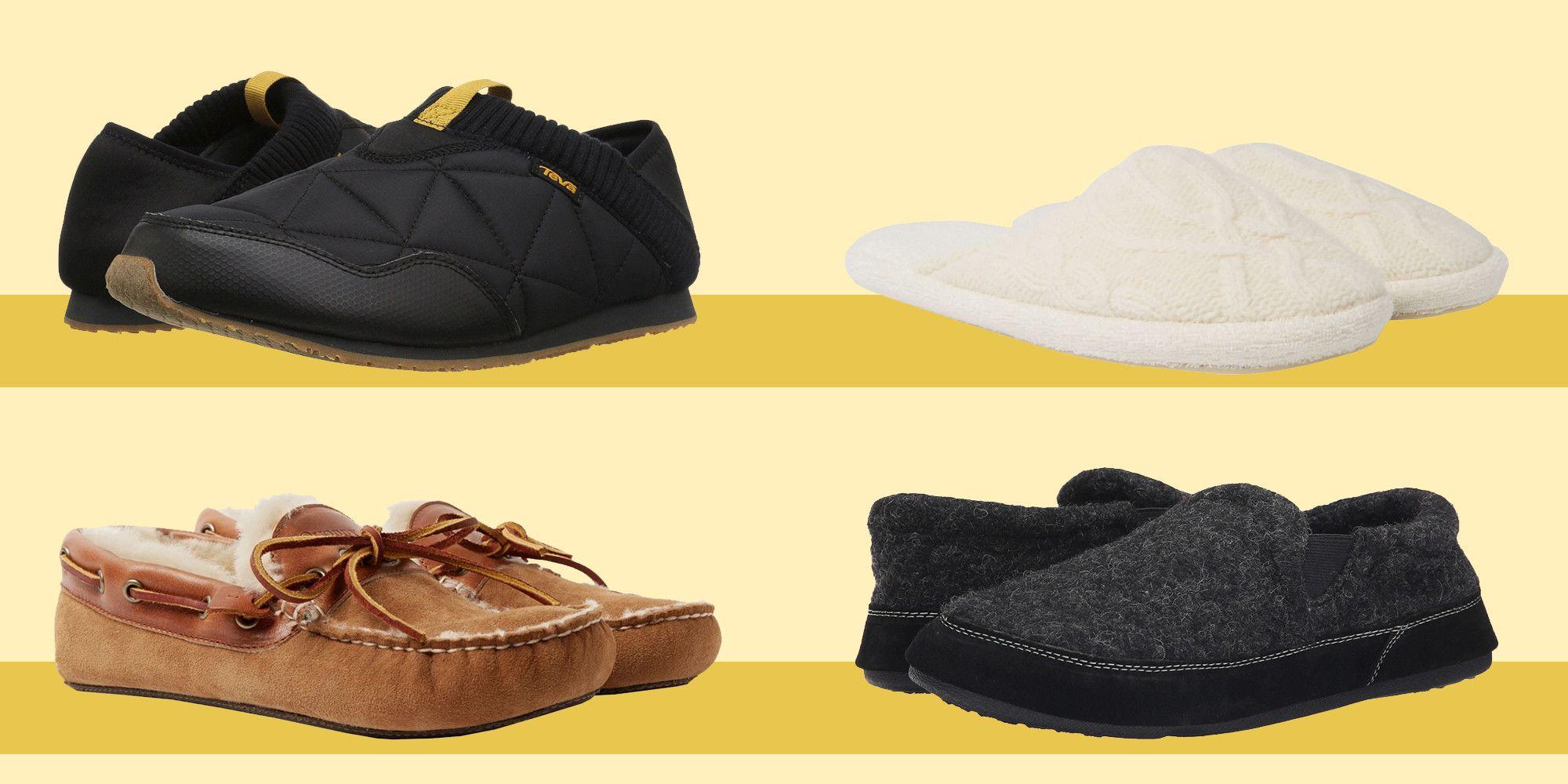 best slippers for men