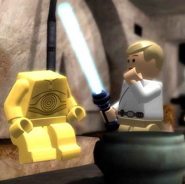 Toy, Lego, Adventure game, Animation, Fiction, Fictional character, Action figure, Space, Games,