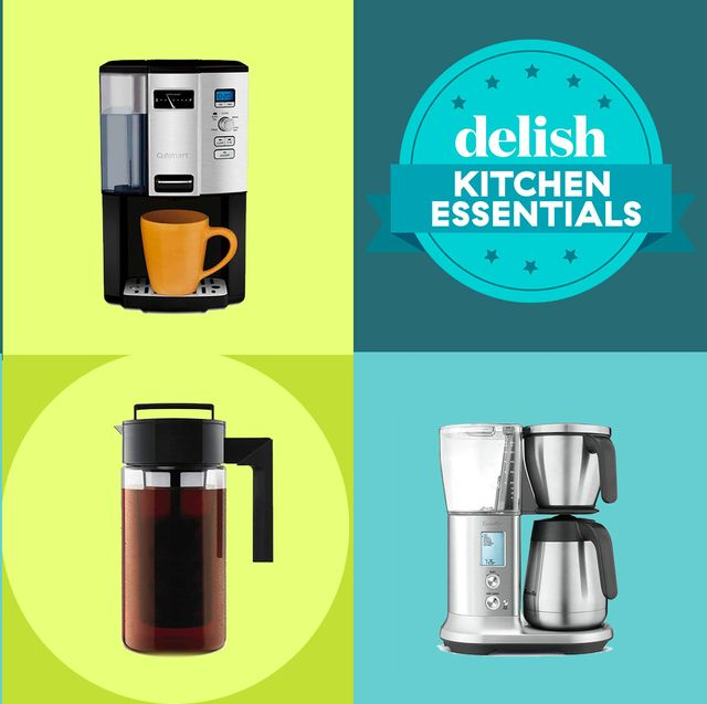 10 Best Coffee Makers 2021 Top Rated Coffee Machines To Buy
