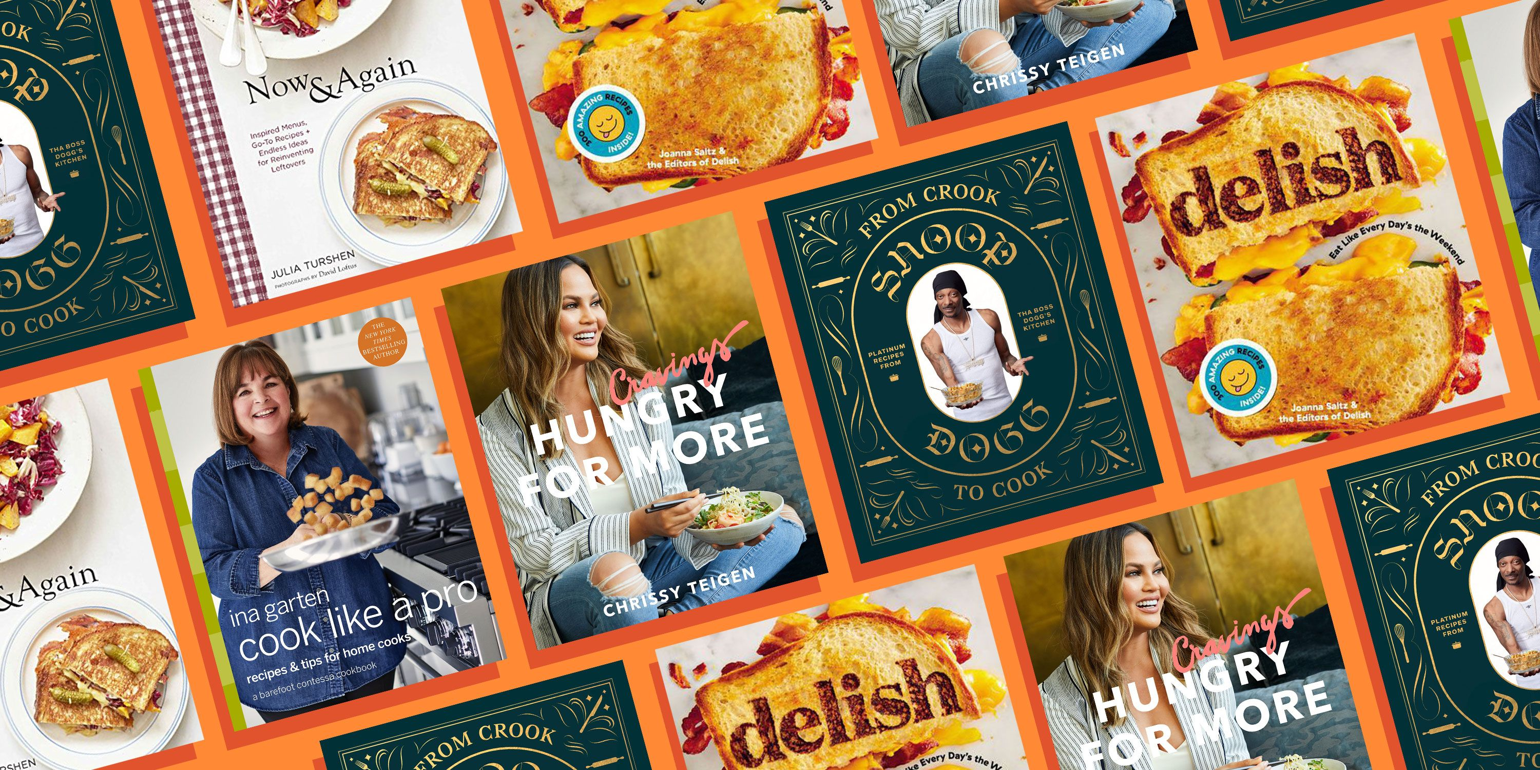 The 21 Best Cookbooks Of 2018 - Most Anticipated Cookbooks of the Year