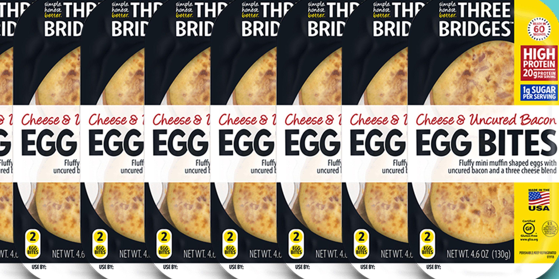 Costco Has A Cheaper Version Of Starbucks' Egg Bites