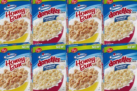 Food, Cuisine, Dish, Ingredient, Breakfast cereal, Snack, Cereal, Rice cereal, Vegetarian food, Produce,