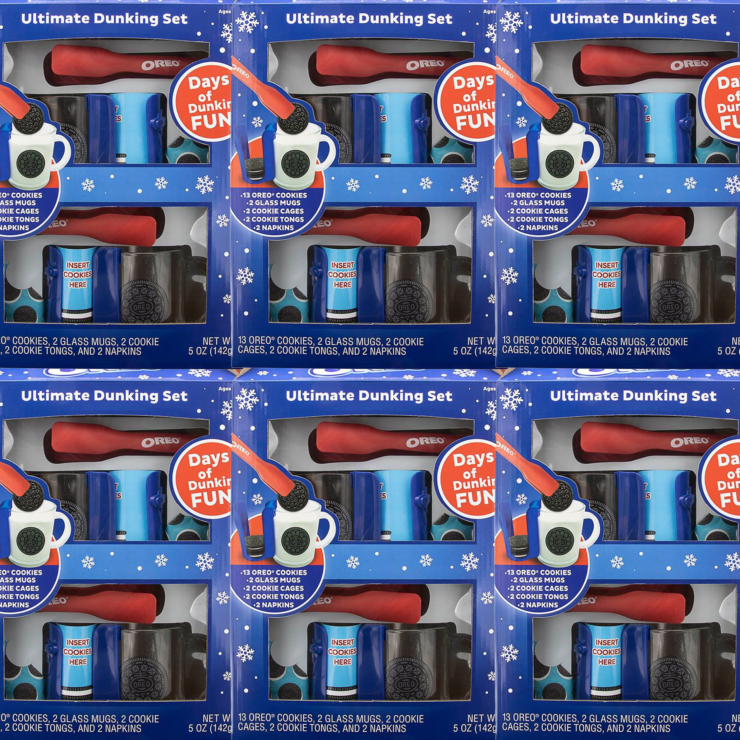 you can buy an oreo ultimate dunking set frankford candy oreo