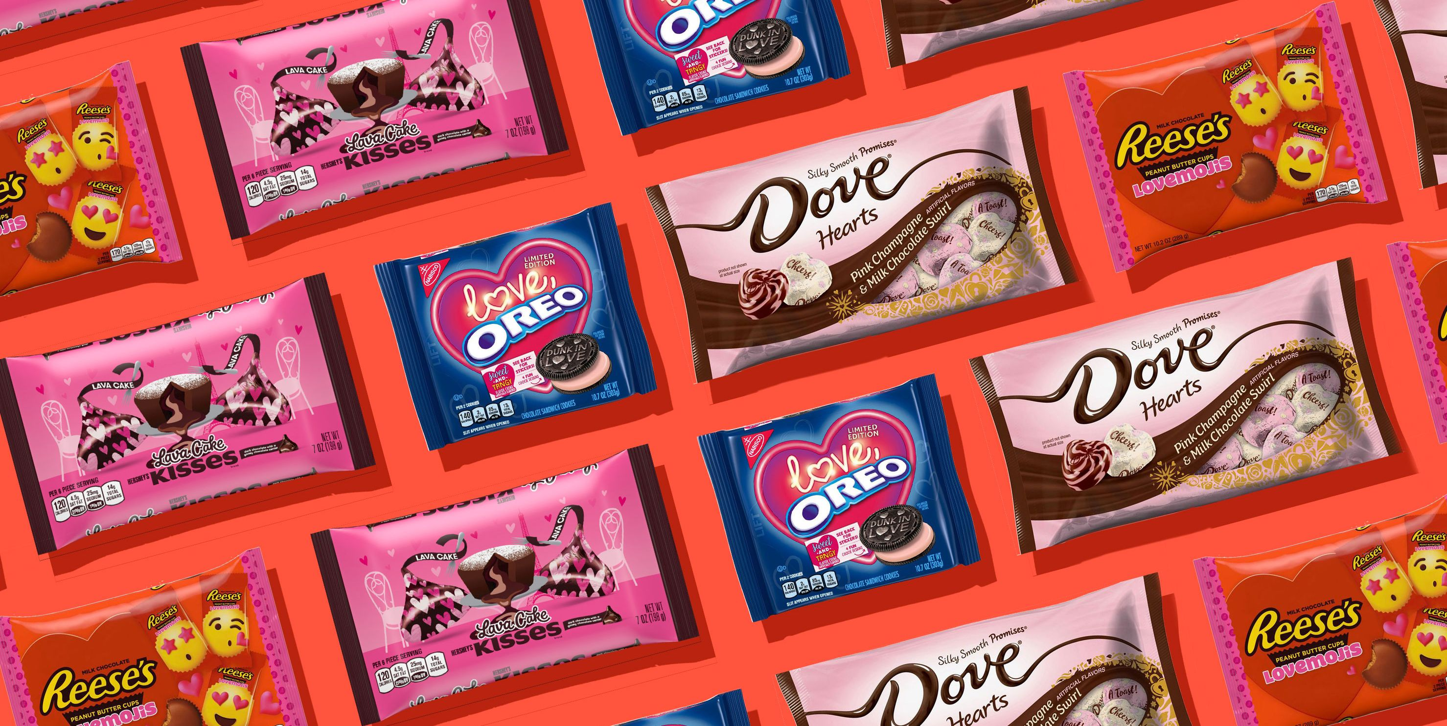 The Absolute Best Valentine's Day Candies To Buy This Year