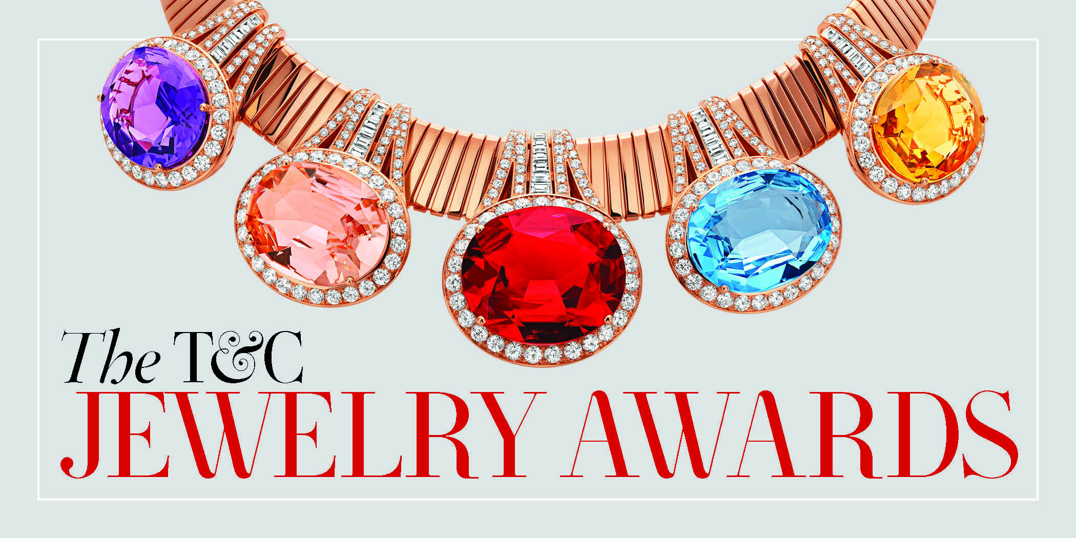f1d8c89b181 The Town and Country Jewelry Awards Honoring the Jewelers and Jewelry  Champions of 2018