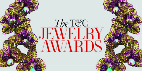 fdf1c71fb65 The Town and Country Jewelry Awards Honoring the Jewelers and ...
