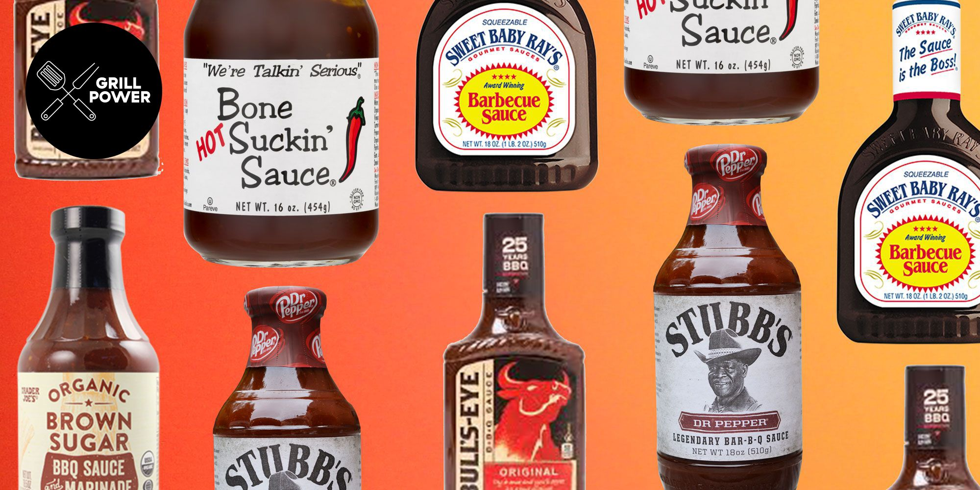 The Best Barbecue Sauces, Ranked