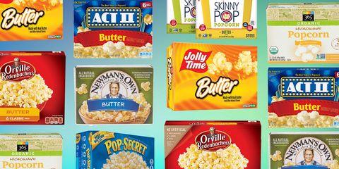 5 Best Microwave Popcorn Brands