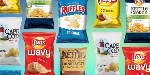 Junk food, Snack, Food, Potato chip, Ingredient, Cuisine, Dish, Vegetarian food, American food,