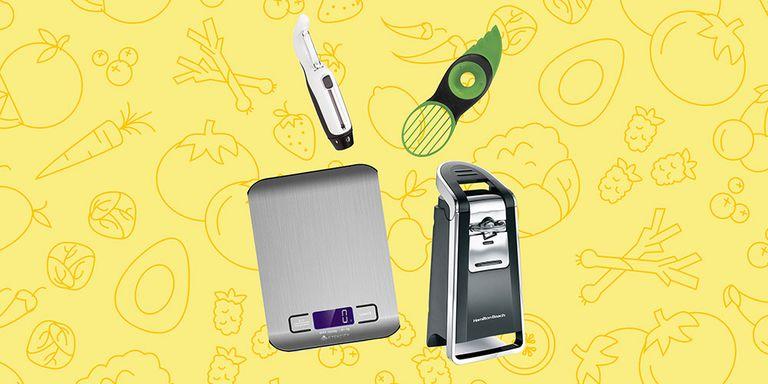 20+ Cool Kitchen Gadgets 2017 - Best Unique & Fun Cooking Tools ...