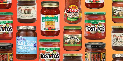 the best store bought salsas ranked