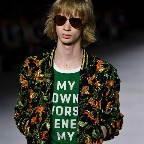 Eyewear, Cool, Glasses, Cartoon, T-shirt, Outerwear, Illustration, Graphic design, Street fashion, Top,