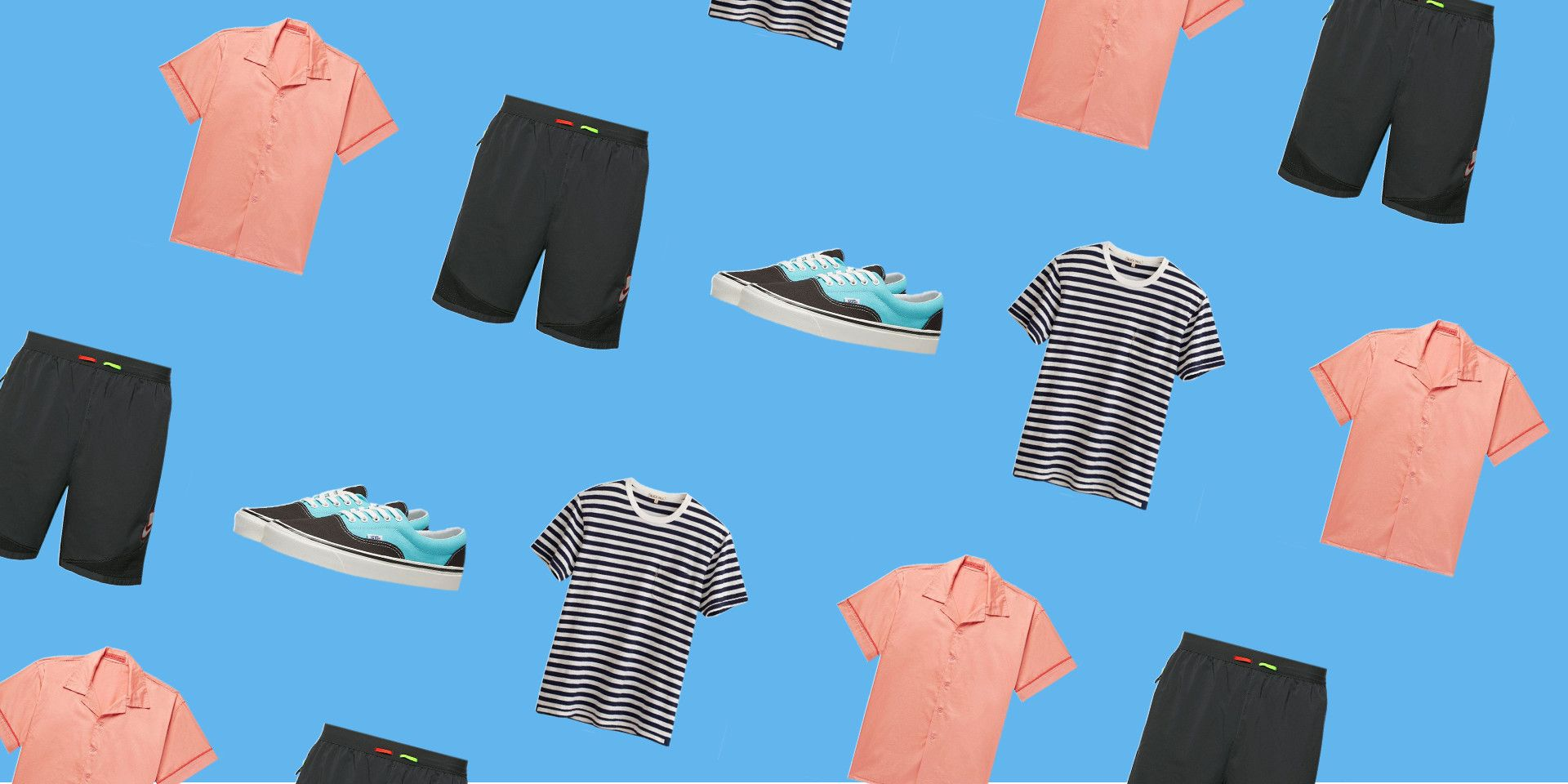 Clothes (and Shoes) Under $100 to Get You Through This Broiling Summer