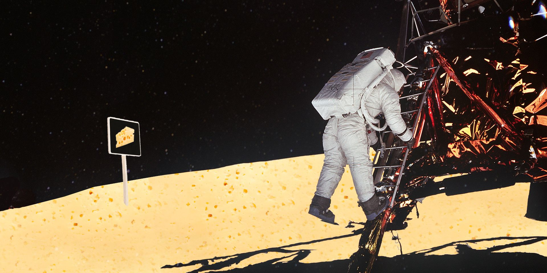 Moon Landing Conspiracy Theories, Explained