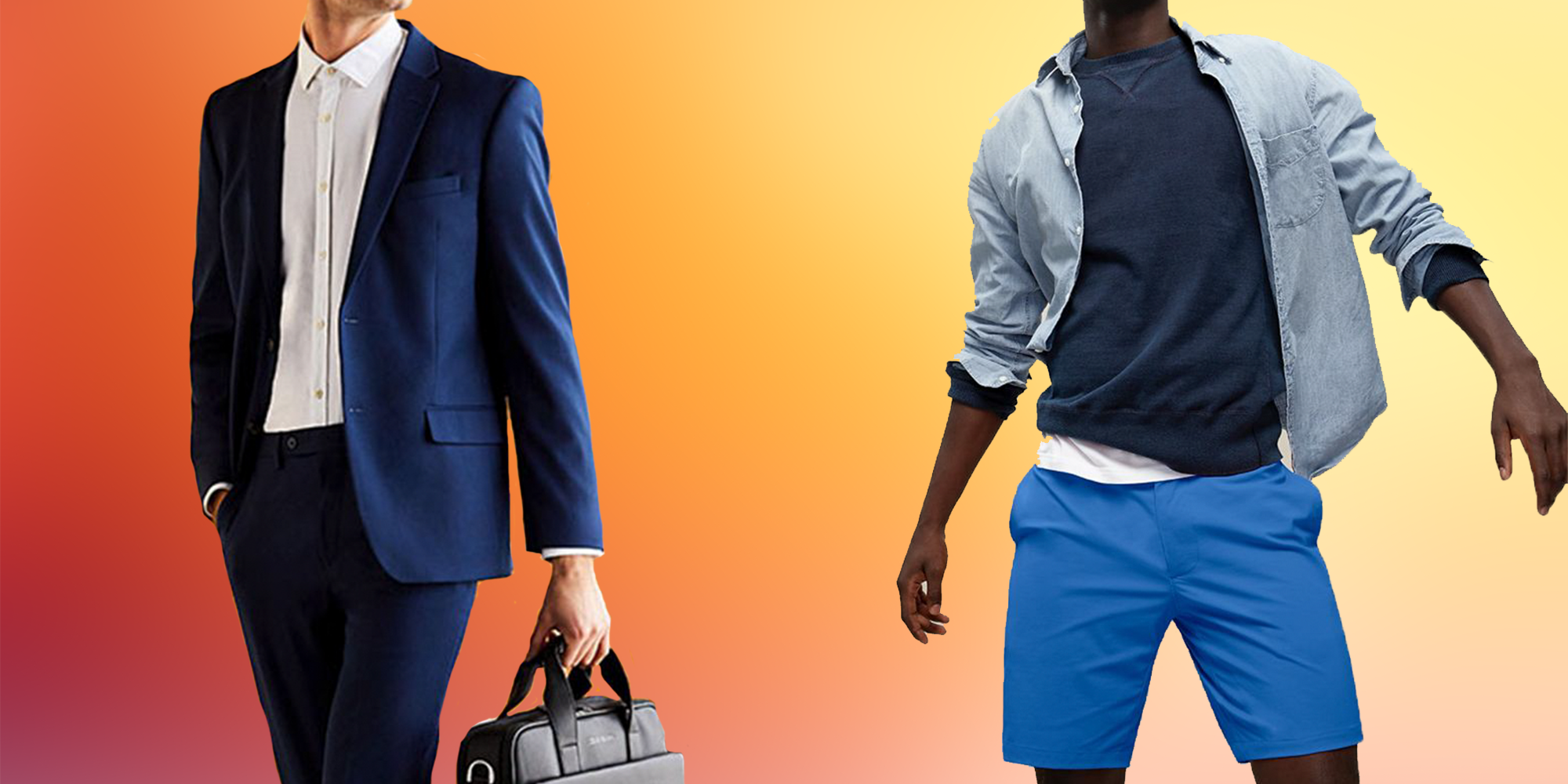 The 15 Best Affordable Clothing Stores for Stylish (and Savvy) Guys to Shop Online