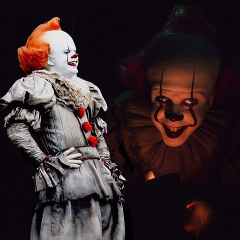 What Is Pennywise In It Chapter 2 Pennywise Is A Legitimately Funny Clown