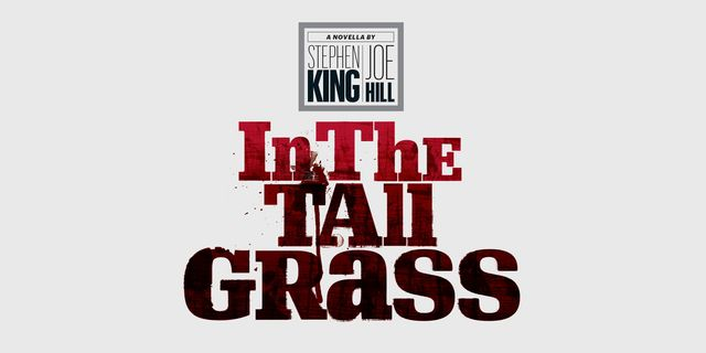 Read The Into The Tall Grass Story By Stephen King That