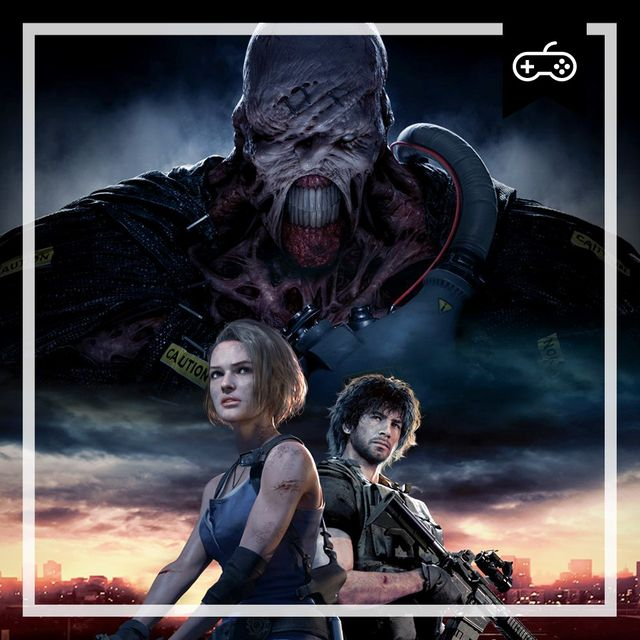 Resident Evil 3 Release Masters Horror Gaming Resident Evil 3 And Resistance Pack Online Review