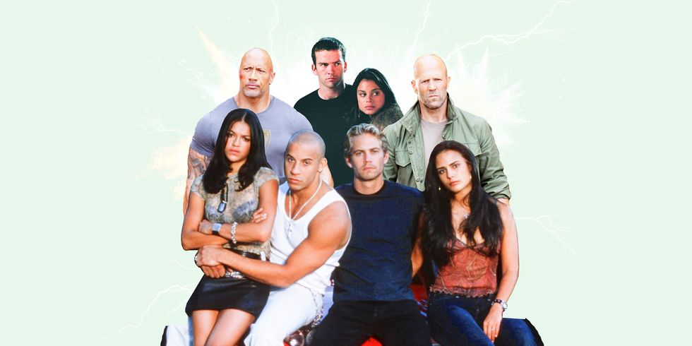 How to Watch All of the Fast and Furious Movies in Chronological Order thumbnail